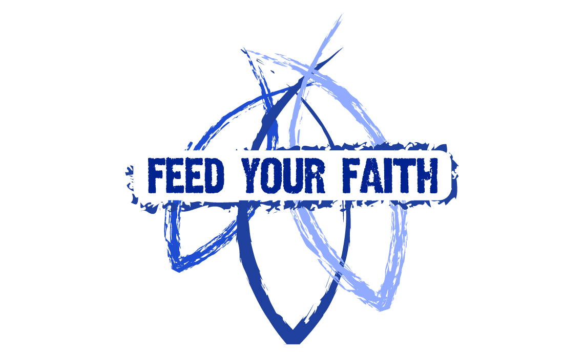 Feed Your Faith Logo