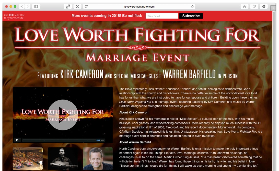 loveworthfightingfor.com