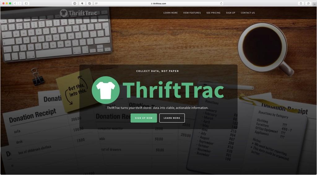 thirfttrac