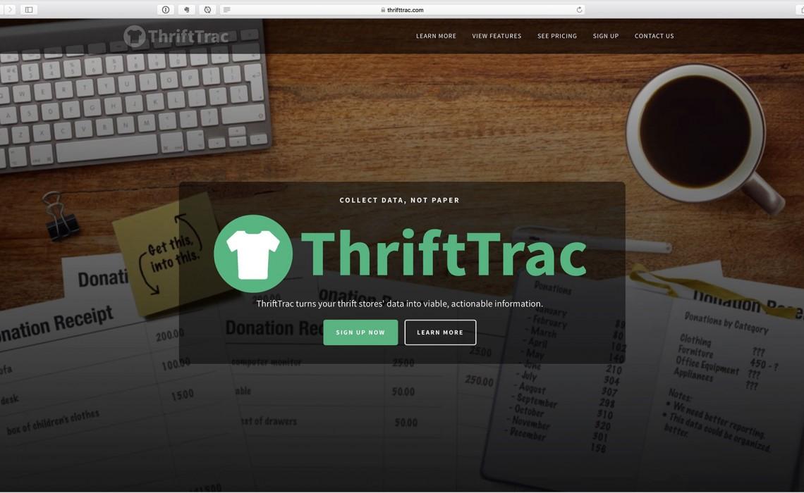 ThriftTrac.com